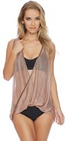 Luxe by Lisa Vogel Chain Reaction Tunikini Top