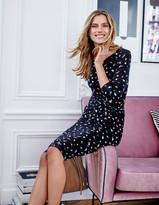 Boden Rosalie Jersey Dress