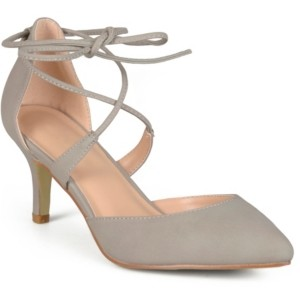 Journee Collection Women's Cairo Pump Women's Shoes