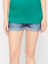 A Pea in the Pod Joe&'s Jeans Secret Fit Belly Emmie Maternity Shorts
