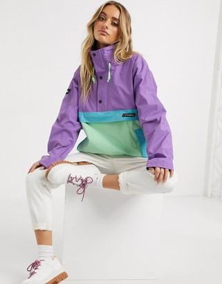 Berghaus Ski Smock 86 jacket in purple