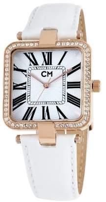 Monti Carlo Ladies Quartz Watch Cesena CM505-316