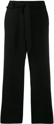 Cambio cropped tailored trousers