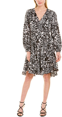Milly Gina A-Line Dress