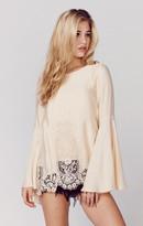 The Jetset Diaries verona blouse
