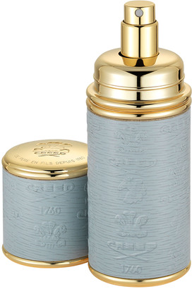 Creed 1.7 oz. Deluxe Atomizer, Grey with Gold Trim