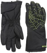 Spyder Mini Overweb Ski Glove (Toddler/Little Kids/Big Kids)