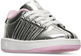 K-Swiss Toddler Girls' Classic VN Casual Sneakers from Finish Line