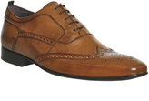 Ask the Missus Emmett Brogues