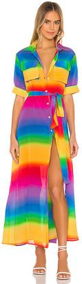 All Things Mochi Iska Dress