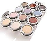 La Bella Donna Compressed Eye Shadows in Grapevine