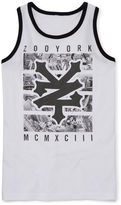 Zoo York Graphic Tank Top - Boys 8-20