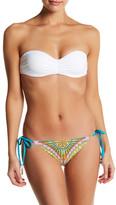 Trina Turk Capri Side Tie Bikini Bottom