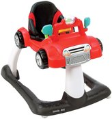 Kolcraft 2-in-1 Activity Walker - Racer Red
