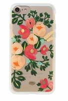Rifle Paper Co. Peach-Blossom Iphone7 Case