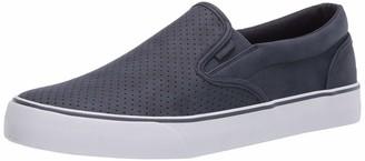 Lugz Men's Clipper LX Classic Slip-on Sneaker