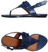 Givenchy Flip flops