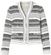 Rebecca Taylor Artisan Tweed Jacket