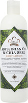 Nubian Heritage Abyssinian & Chia Cream Oil Body Lotion