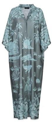 Alanui 3/4 length dress