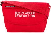 Undercover Brainwashed Generation messenger bag
