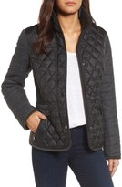Gallery Women's Multi Media Quilted Jacket