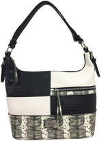 CSI122 Laura Hobo Bag