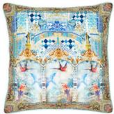 Camilla Lover'S Dream Small Square Cushion