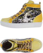 Barracuda High-tops & sneakers - Item 11117849