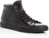 Buttero Tanino High Top Sneakers