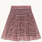 Maje Skirt with elasticated bands