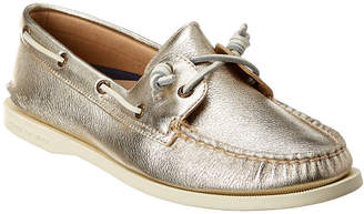 Sperry Authentic Original Vida Leather Boat Shoe