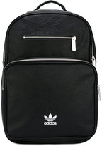 adidas zip backpack
