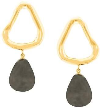Lizzie Fortunato Alta drop earrings