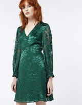 Monsoon Odette Devore Dress