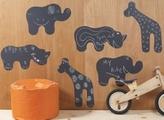 Chalkboard Animals