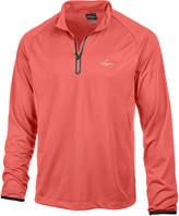 Greg Norman for Tasso Elba Men's Pique Quarter-Zip Sweatshirt, Created for Macy's
