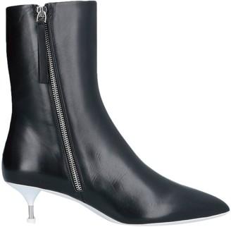 Jil Sander Ankle boots