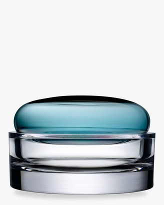 Nude Glass Ecrin Storage Box Wide
