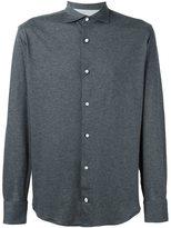 Eleventy longsleeved shirt