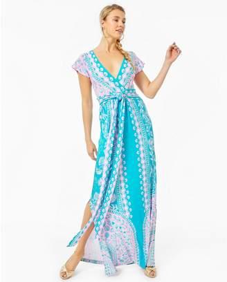 Lilly Pulitzer Esmarella Maxi Dress