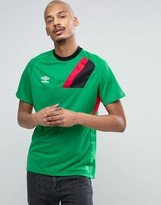 Umbro Mens Emabssy T-Shirt