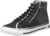 Armani Jeans 9252277P615, Women's Low-Top Sneakers,5 (38 EU)