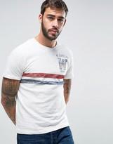 Wrangler Varsity T-Shirt