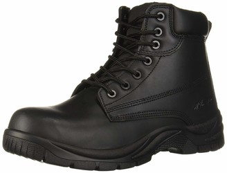 AdTec Men's 6in CT Work Boots Leather