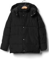 Gap ColdControl Max puffer jacket
