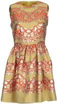 RED Valentino Short dresses - Item 34601502