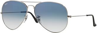 Ray-Ban Standard Aviator Sunglasses