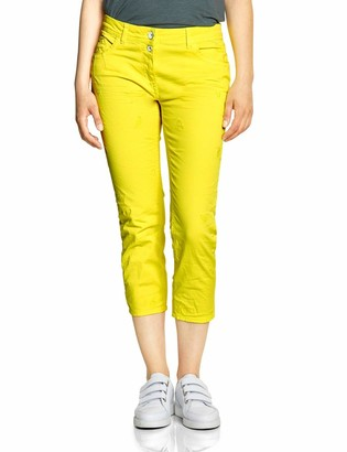 Cecil Women's 372217 Charlize Slim Jeans