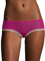 Calvin Klein Lace Trim Bikini Panty